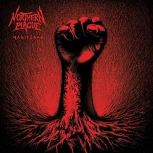 Northern Plague: Manifesto - Cover