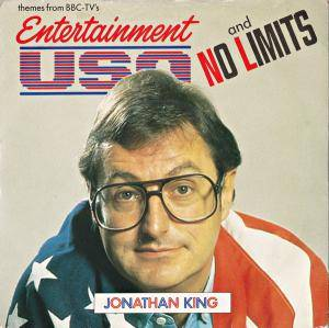 Jonathan King: I'll Slap Your Face - Cover