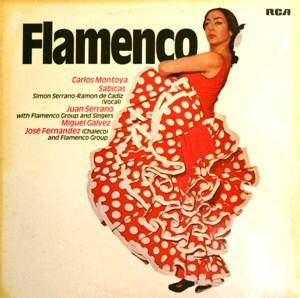 Flamenco - Cover
