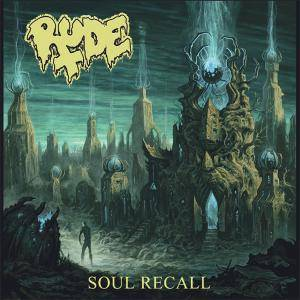 Rude: Soul Recall - Cover