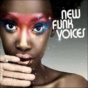 New Funk Voices - Cover