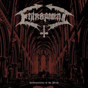 Entrapment: Lamentations Of The Flesh - Cover