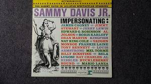 Cover - Sammy Davis Jr.: Sammy Davis Jr. All-Star Spectacular Starring, The