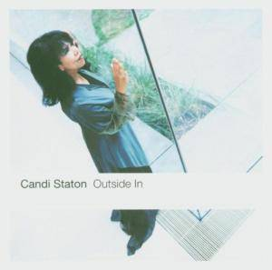 Cover - Candi Staton: Outside In