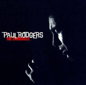 Paul Rodgers: Chronicle, The - Cover