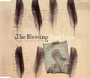 Cover - Blessing, The: Soul Love