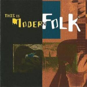 This Is Modern Folk - Cover