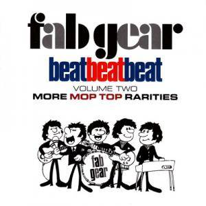Cover - Migil 5: Beat, Beat, Beat! Volume Two - More Mop Top Rarities - January To April 1964