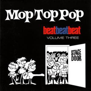 Cover - Migil 5: Beat, Beat, Beat! Volume Three - Mop Top Pop - April To July 1964
