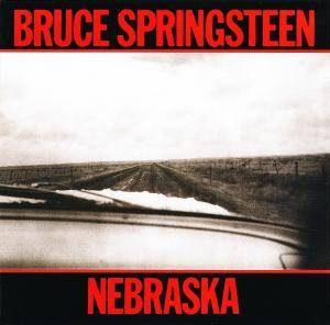 Bruce Springsteen: Nebraska (CD) - Bild 1