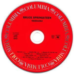 Bruce Springsteen: Nebraska (CD) - Bild 3