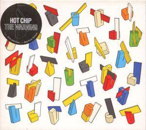 Cover - Hot Chip: Warning, The