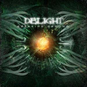 Cover - Delight: Breaking Ground