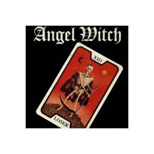 Cover - Angel Witch: Loser