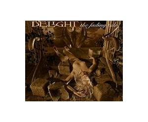 Cover - Delight: Fading Tale, The