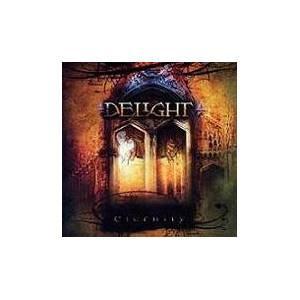 Cover - Delight: Eternity