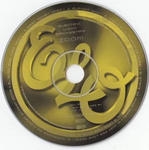 Electric Light Orchestra: Zoom (CD) - Bild 4