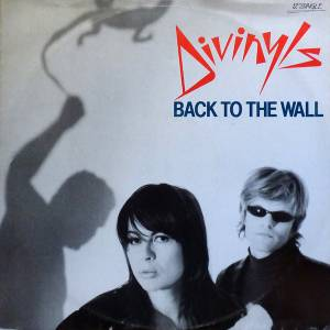 Cover - Divinyls: Back To The Wall