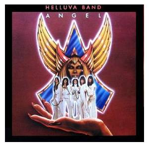 Cover - Angel: Helluva Band