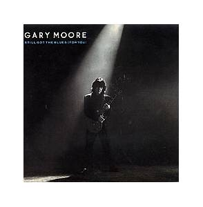 Gary Moore: Still Got The Blues (For You) - Cover