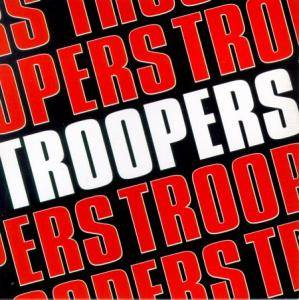 Cover - Troopers: Troopers