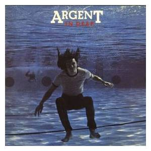 Argent: In Deep - Cover
