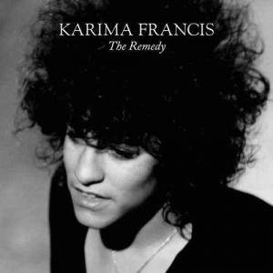 Karima Francis: Remedy, The - Cover