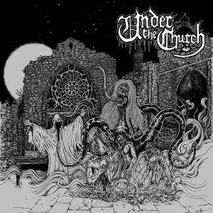 Under The Church: Under The Church - Cover