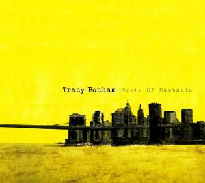 Cover - Tracy Bonham: Masts Of Manhatta