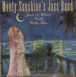 Cover - Monty Sunshine Jazz Band: Just A Closer Walk With Thee