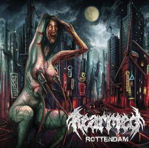 Re-Armed: Rottendam - Cover