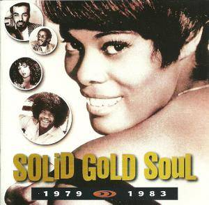 Solid Gold Soul - 1979-1983 - Cover