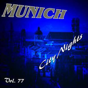 Munich City Nights Vol. 77 - Cover