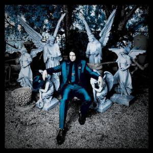 Cover - Jack White: Lazaretto