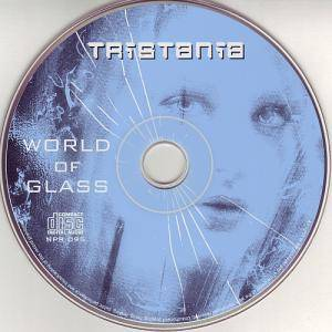 Tristania: World Of Glass (CD) - Bild 3