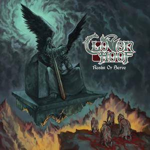Cover - Cloven Hoof: Resist Or Serve