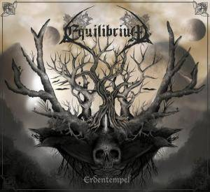 Equilibrium: Erdentempel - Cover