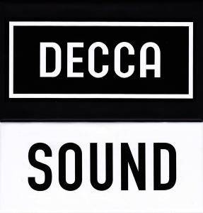 Decca Sound - The Analogue Years - Cover