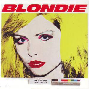 Blondie: Blondie 4(0) Ever / Ghosts Of Download - Cover