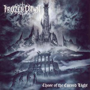 Frozen Dawn: Those Of The Cursed Light - Cover