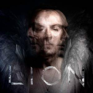 Cover - Peter Murphy: Lion