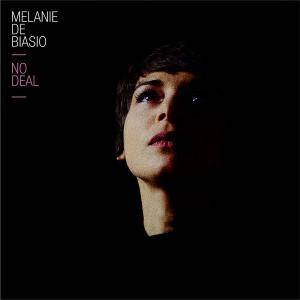 Melanie De Biasio: No Deal - Cover