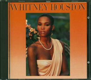 Whitney Houston: Whitney Houston (CD) - Bild 3