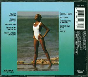 Whitney Houston: Whitney Houston (CD) - Bild 4