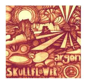 Cover - Skullflower: Argon