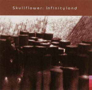 Cover - Skullflower: Infinityland