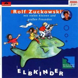 rolf zuckowski seine freunde elbkinder cd 2000. Black Bedroom Furniture Sets. Home Design Ideas
