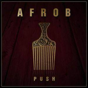 Cover - Afrob: Push