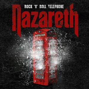 Nazareth: Rock 'n' Roll Telephone - Cover