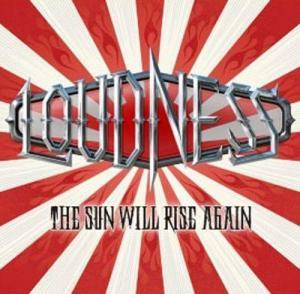Loudness: Sun Will Rise Again~撃魂霊刀, The - Cover